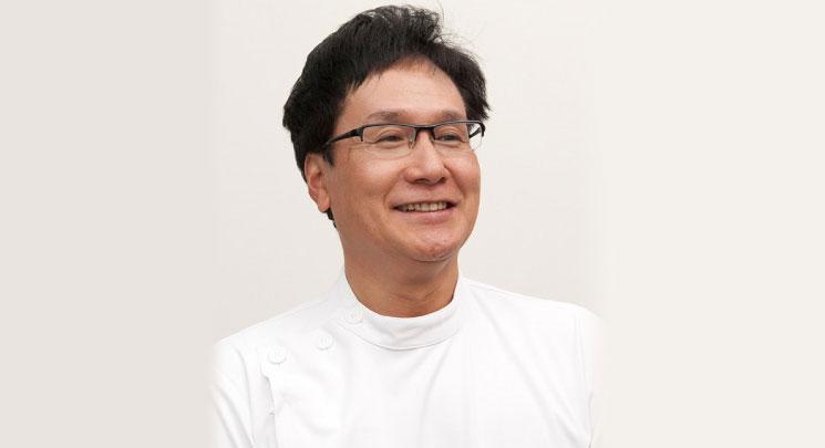 日本IVF学会理事長塩谷 雅英の写真